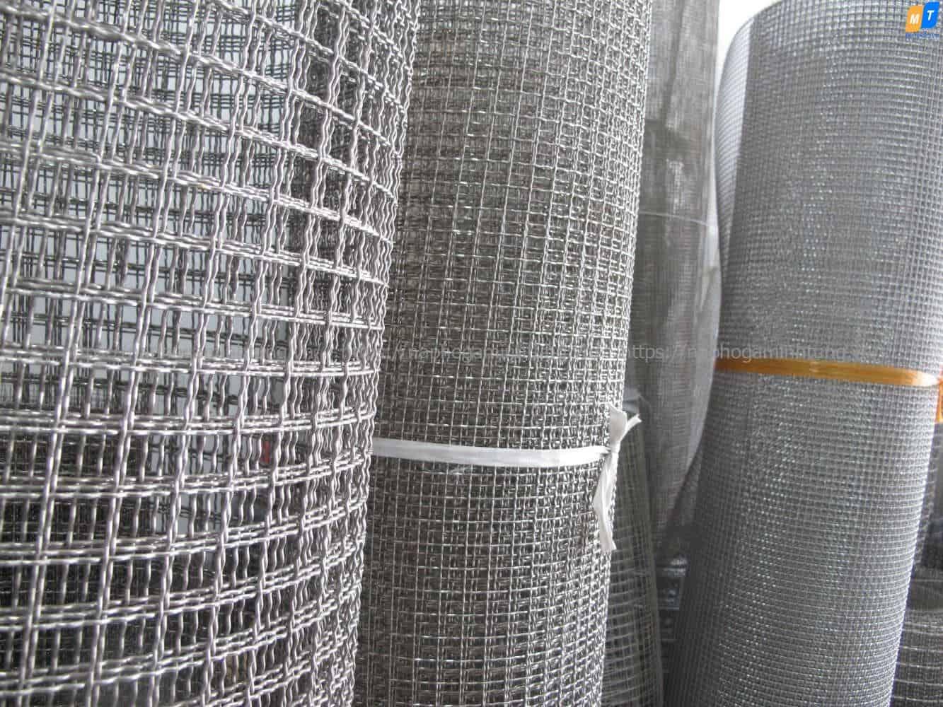 Lưới chắn rác inox