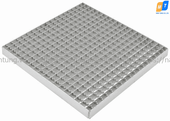 Tấm sàn grating